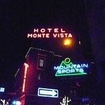 Hotel Monte Vista Foto