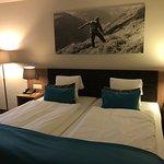 Ameron Hotel Flora Luzern Foto
