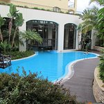 Suite Hotel Eden Mar Photo