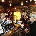 Kineo Coffee Station