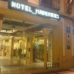 Photo of Hotel Eurostars Maimonides