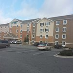 Photo de WoodSpring Suites Jacksonville I-95 North