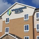 WoodSpring Suites Jacksonville I-95 North