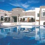 Hotel Ras El Ain Tozeur