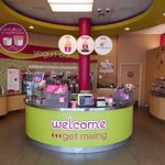 """""""Welcome to Menchie's!"""""""