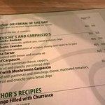 Photo de Green Jack Restaurant