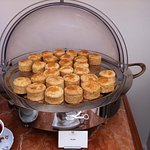 Photo of Afternoon tea at the Imperial Hotel Delhi