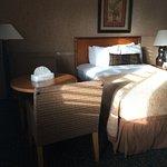 Photo de BEST WESTERN PLUS Anaheim Inn