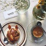 Foto de Sante Cafe & Cocina