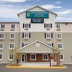 WoodSpring Suites Chesapeake-Norfolk Greenbrier