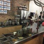 Nitrogen Ice Cream Factory