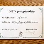 Delta guide award 2016