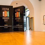 Estia awards 2016