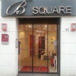 Hotel B Square Foto