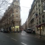 Hotel B Square Photo