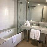 Photo de Hotel Arc La Rambla