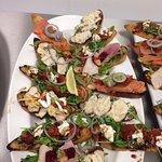 West Gourmet Sandwich Bar