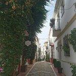 Foto van La Villa Marbella