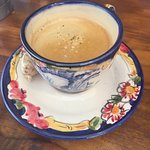 Café Dali de Minas-bild