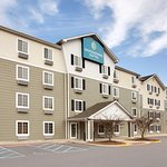 Photo de WoodSpring Suites Chesapeake-Norfolk South