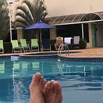 Photo de Vinhedo Plaza Hotel