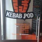 Photo of Kebab Pod 13