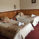 Hotel Lago Tyndall Foto