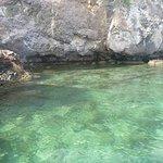 near Playa El Burro