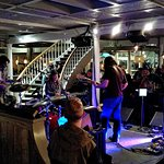 Terrapin Crossroads in San Rafael - Live band