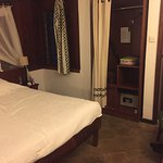 Standard (tiny) double room - 1223/1224