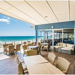 Coolum Surf Club resmi
