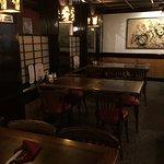 Foto de Joto Japanese Steak House