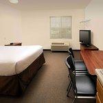 Foto de WoodSpring Suites Macon North
