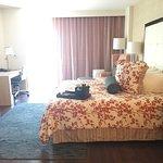 Foto di Hotel Indigo San Diego Gaslamp Quarter
