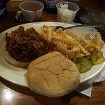 Lambert's Cafe III Foto