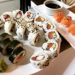 Delicious! Freshfood