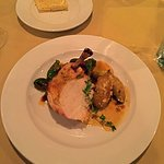 Tender chicken (kitchen split portion)