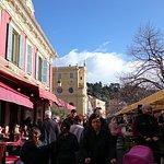 Photo de Marché aux Fleurs Cours Saleya