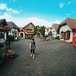 Aspect Tamar Valley Resort Foto