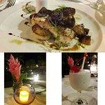 Photo of Rhodes Restaurant at Calabash