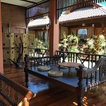 Inle Cottage Hotel