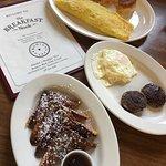Photo de The Breakfast Nook