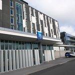 Ibis Budget Auckland Airport Resmi
