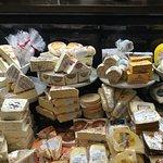 Foto de AJ's Purveyor of Fine Foods