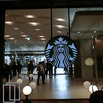Foto de Starbucks Coffee Sapporo Stellar Place Center 1F