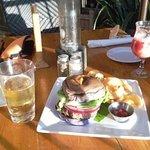 Tiki's Grill & Bar Foto