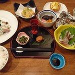 3日目の夕食