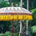 Foto de Ikatan Balinese Spa & Gardens
