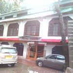 Foto de Hotel Kumar's