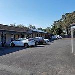 Coachman's Rest Motor Inn Foto